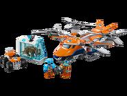 60193 L'hélicoptère arctique
