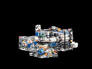 60229 Le transport de la fusée 2