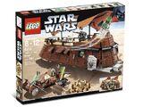 6210 Jabba's Sail Barge