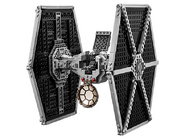 75211 Le TIE Fighter impérial 3