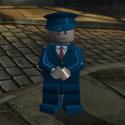 Chef de gare-HP 14