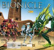 Katalog výrobků LEGO® za rok 2009 (první pololetí) - Strana 56