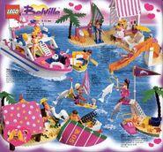 Katalog výrobků LEGO pro rok 1999 - Strana 22