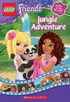LEGO Friends Jungle Adventure