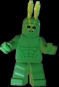 Lego Ambush Bug