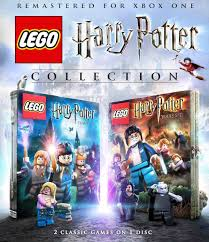 Lego Harry Potter Collection Video Game