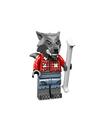 Série 14 Homme loup