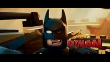 The LEGO Movie BA-Batman