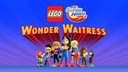 Écran titre-Wonder Waitress