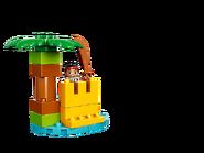 10604 Jake et l'île au trésor des pirates du pays imaginaire 3
