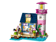41094 Le phare de Heartlake City 2