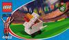 4462 Hotdog Trolley