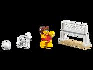 60153 Ensemble de figurines City - La plage 8