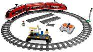 7938 Le train de passagers