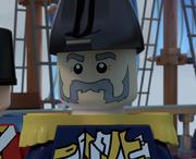 Admiral Ducheeseslob