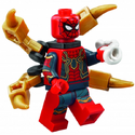 Iron Spider-Man-76108