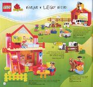 Katalog produktů LEGO® za rok 2005-06