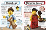 LEGO Minifigures Character Encyclopedia 4
