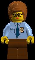 Police Secretary