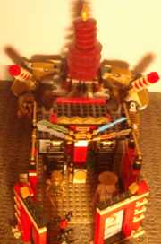 Sand Temple 4