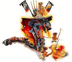 Set Fire Fang