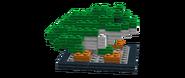 ToaMeiko Tree Frog 3