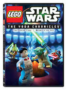 Yoda Chron DVD