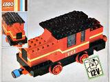 723 Diesel Locomotive
