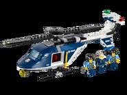 60009 L'intervention de l'hélicoptère 4