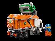 60118 Le camion poubelle 5