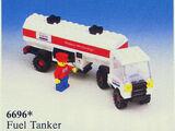 6696 Fuel Tanker