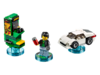 71235 Pack Aventure Midway Arcade