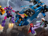 76022 X-Men contre les Sentinelles
