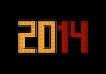 Année 2014