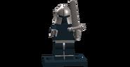 Black Knight Minifigures