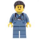 Dr McScrubs