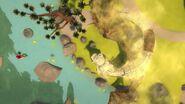 Dragon de Wu-Le parchemin du Airjitzu