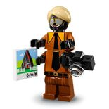 Flashback Garmadon