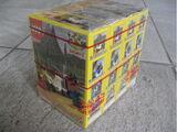 Kabaya Dino Island 4-Pack
