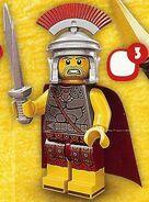Series 10-3 Roman Commander
