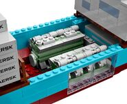 10241 Le Triple-E de Maersk Line 8