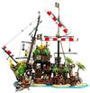21322 Les pirates de la baie de Barracuda 2