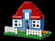 5507 Boîte de briques de luxe 3