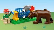 6157 Le grand zoo 3