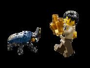 7305 L'attaque du scarabée 2