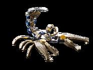 7327 La Pyramide du scorpion 6