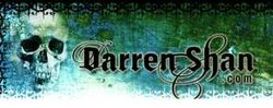 Darren shan logo