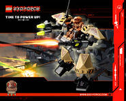 Exoforce 1