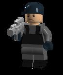 Factory Security Guard