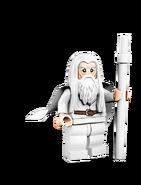 Gandalf SDA Blanc